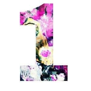 one numerology meaning