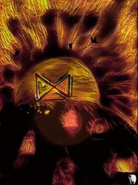 Dagaz elder futhark rune meaning