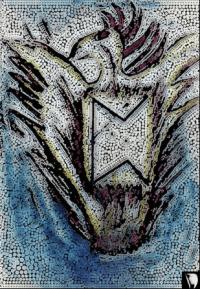 Perthro elder futhark rune meaning