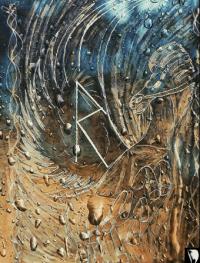 Raidho elder futhark rune meaning