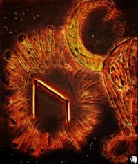 Uruz elder futhark rune meaning